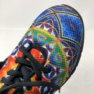 Unisex Multicolored Sneakers